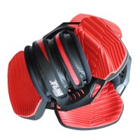 M.A.X Bindings RED