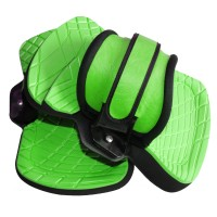 Feather Lite Bindings 2 GREEN