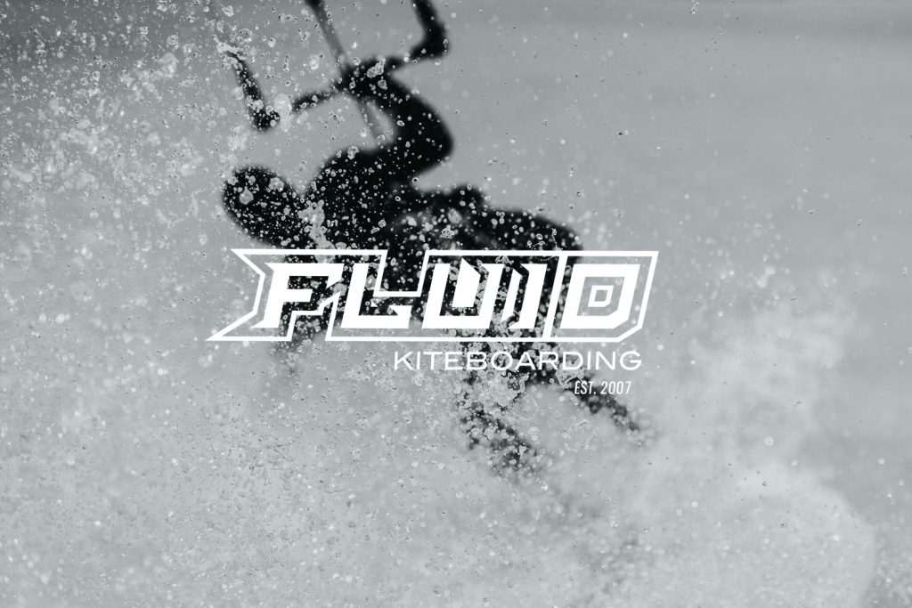 Fluid kiteboarding